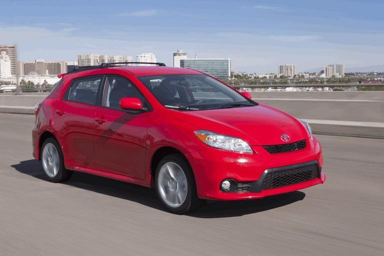 2011 Toyota Matrix 297659