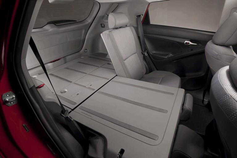2011 Toyota Matrix 297670