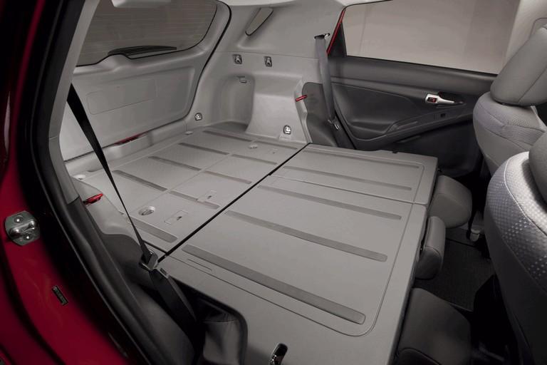 2011 Toyota Matrix 297671