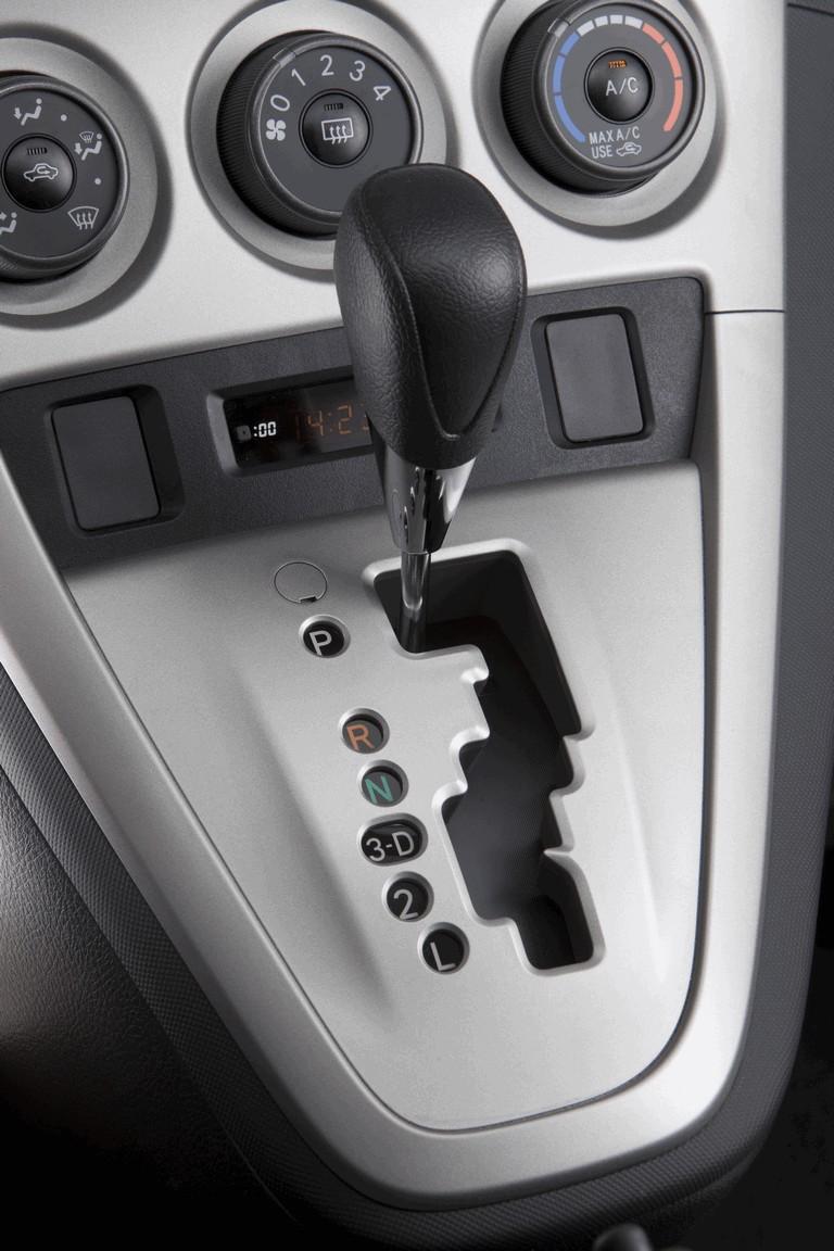 2011 Toyota Matrix 297676