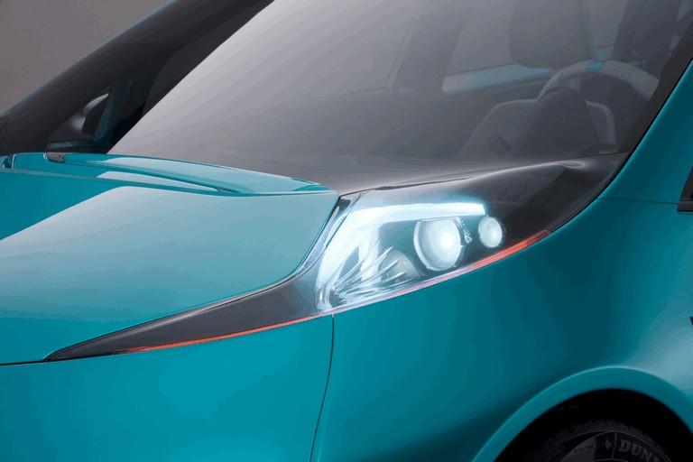 2011 Toyota Prius C concept 297691