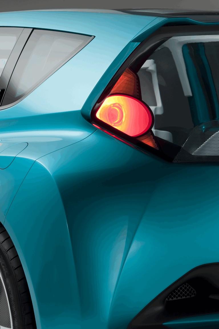 2011 Toyota Prius C concept 297694