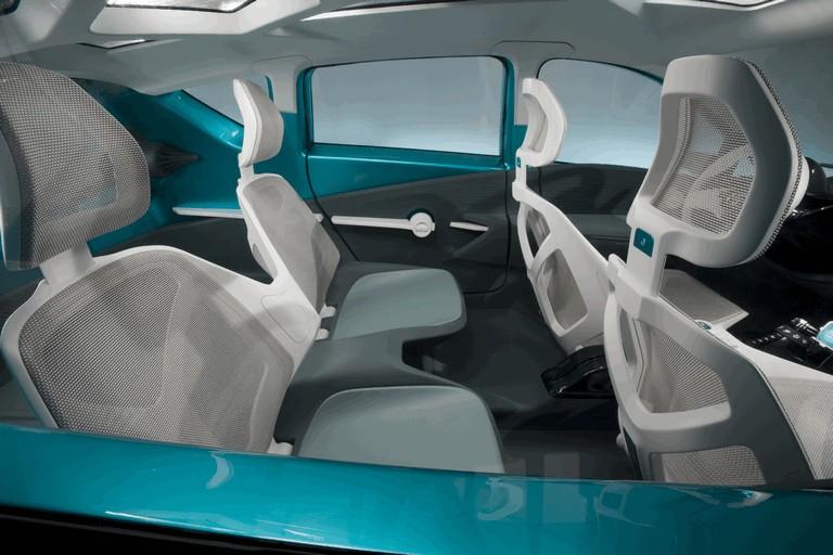 2011 Toyota Prius C concept 297703
