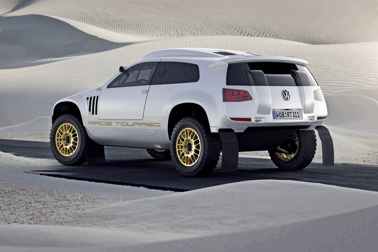 2011 Volkswagen Race Touareg 3 Qatar 297977
