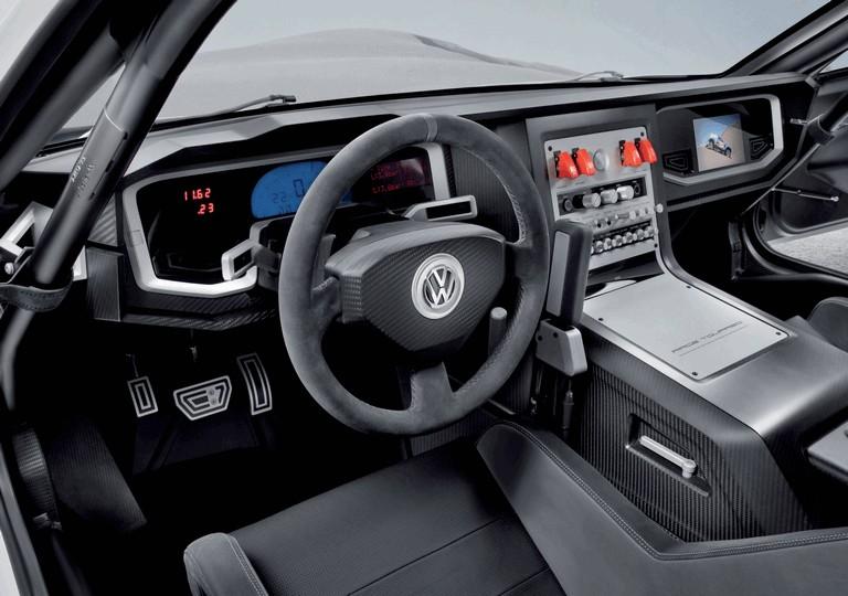 2011 Volkswagen Race Touareg 3 Qatar 297980