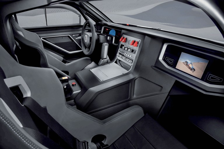 2011 Volkswagen Race Touareg 3 Qatar 297981