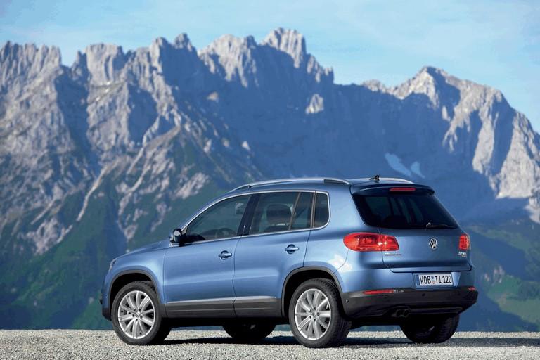 2011 Volkswagen Tiguan 297990