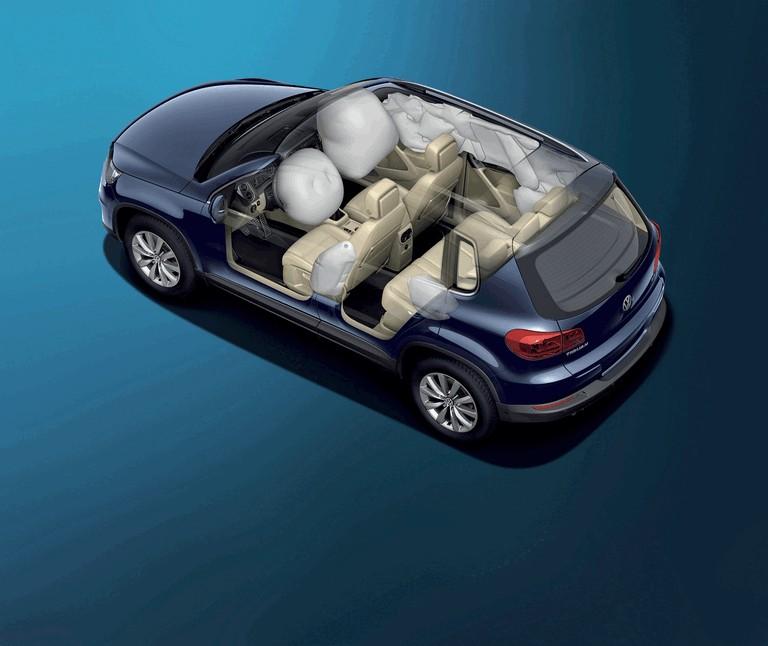2011 Volkswagen Tiguan 298016