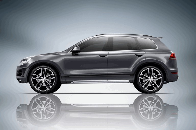 2011 Volkswagen Touareg ( 7P0 ) by ABT 298027