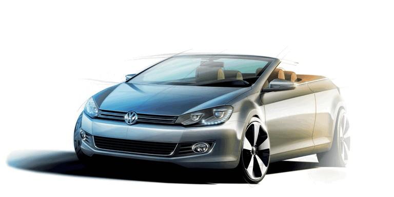 2011 Volkswagen Golf cabriolet 298072