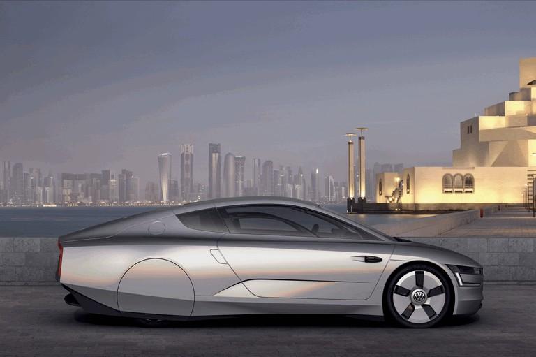 2011 Volkswagen XL1 concept 298099