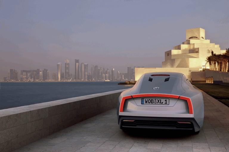 2011 Volkswagen XL1 concept 298100
