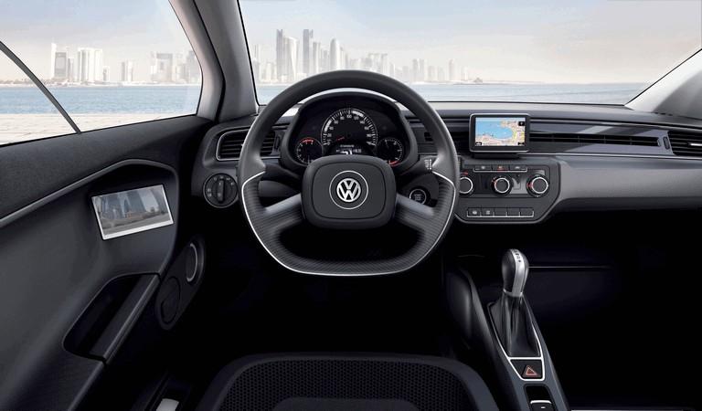 2011 Volkswagen XL1 concept 298102