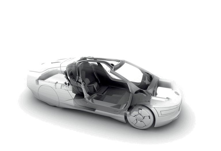 2011 Volkswagen XL1 concept 298106
