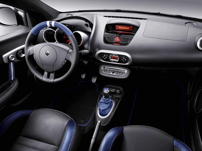 2011 Renault Wind Gordini 298136