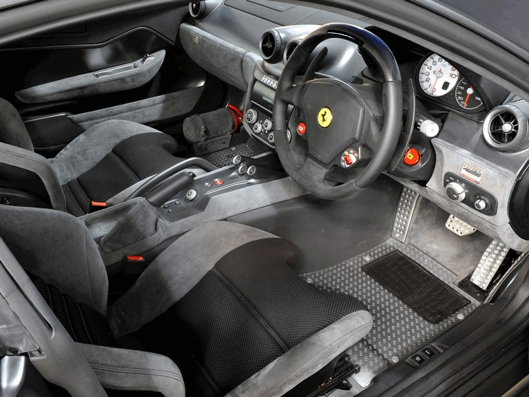 2010 Ferrari 599 GTO - Australian version 298346