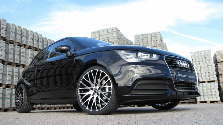 2011 Audi A1 by Senner Tuning 298421