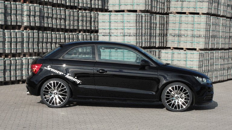 2011 Audi A1 by Senner Tuning 298422