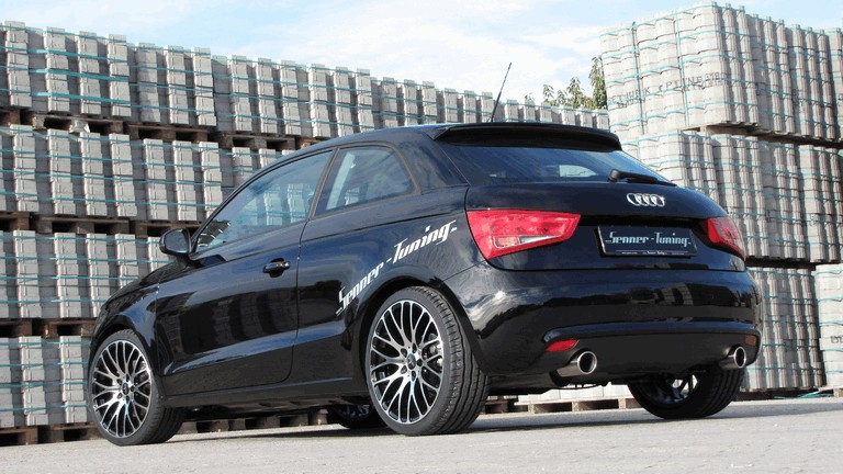 2011 Audi A1 by Senner Tuning 298423