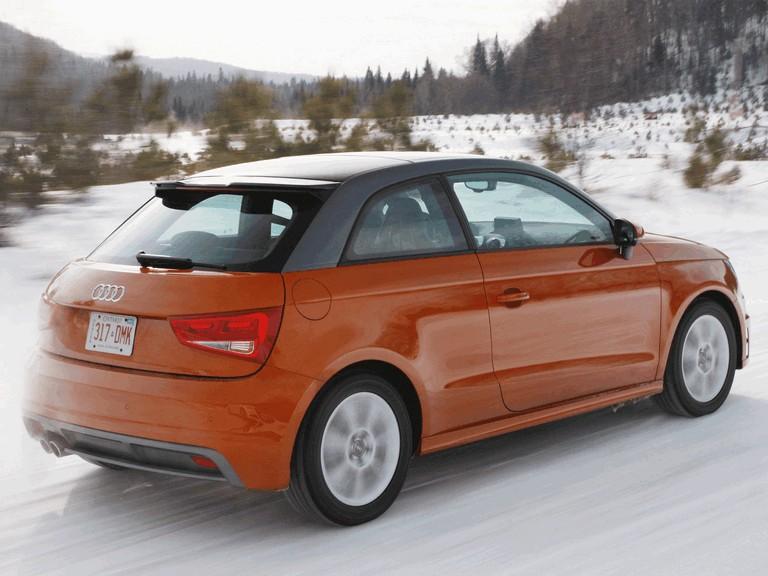 2011 Audi A1 Quattro prototype 298429