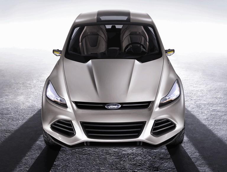 2011 Ford Vertrek concept 298571