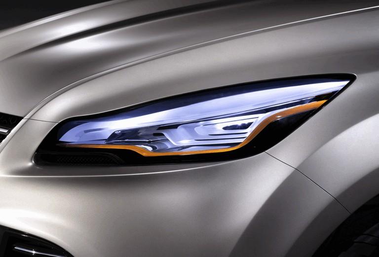 2011 Ford Vertrek concept 298580