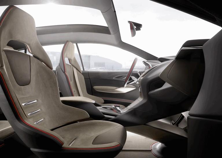 2011 Ford Vertrek concept 298584