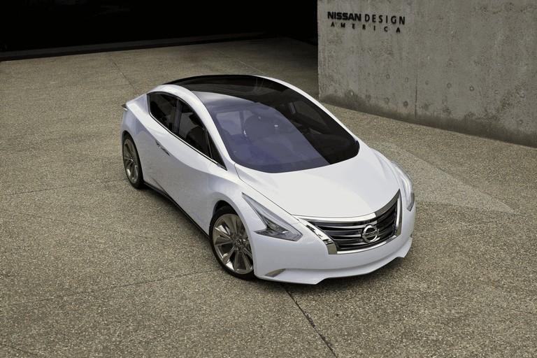 2010 Nissan Ellure concept 298672