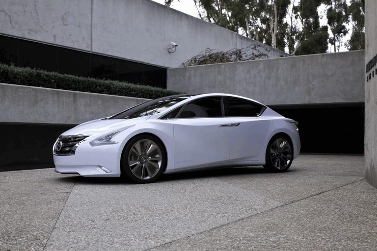 2010 Nissan Ellure concept 298677