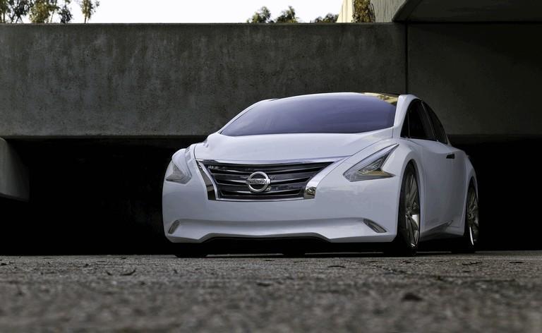 2010 Nissan Ellure concept 298680