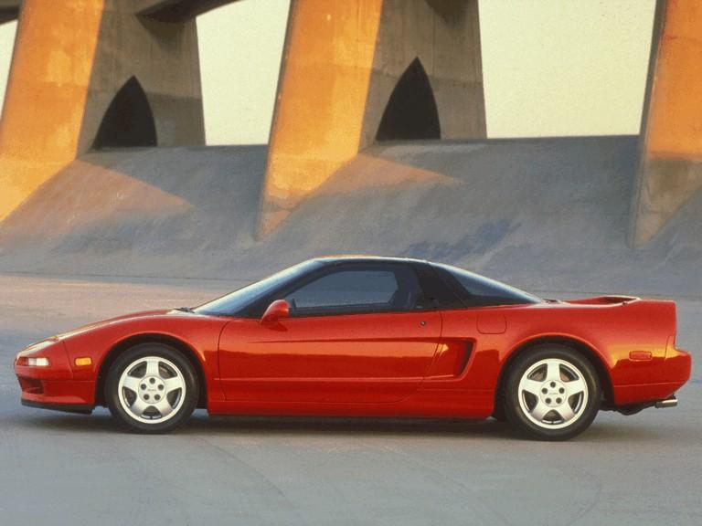 1991 Acura NSX 298792