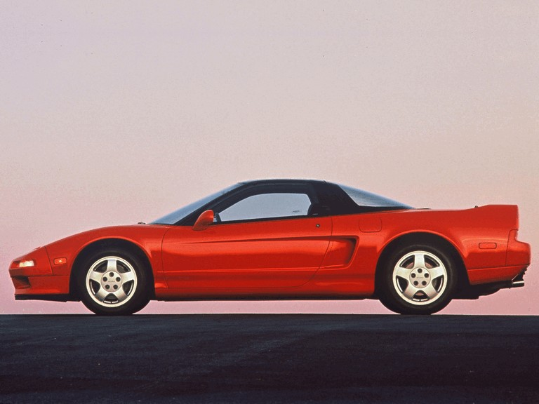 1991 Acura NSX 298793
