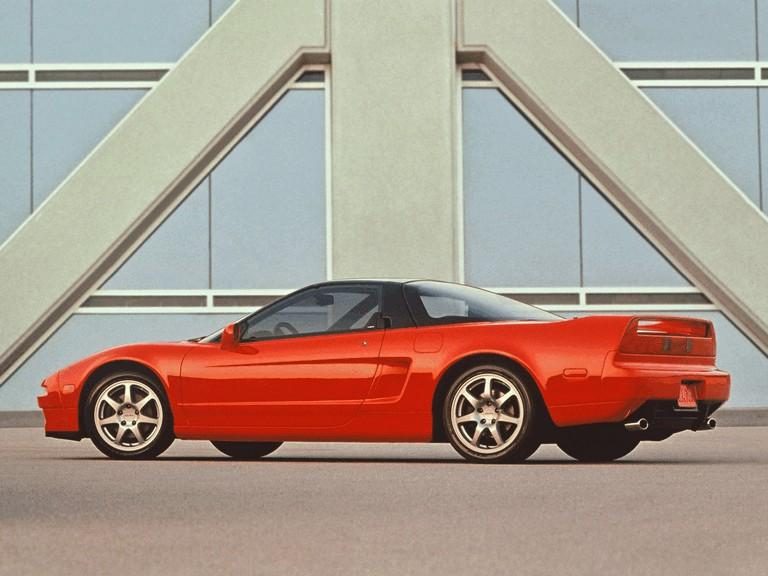 1991 Acura NSX 298796