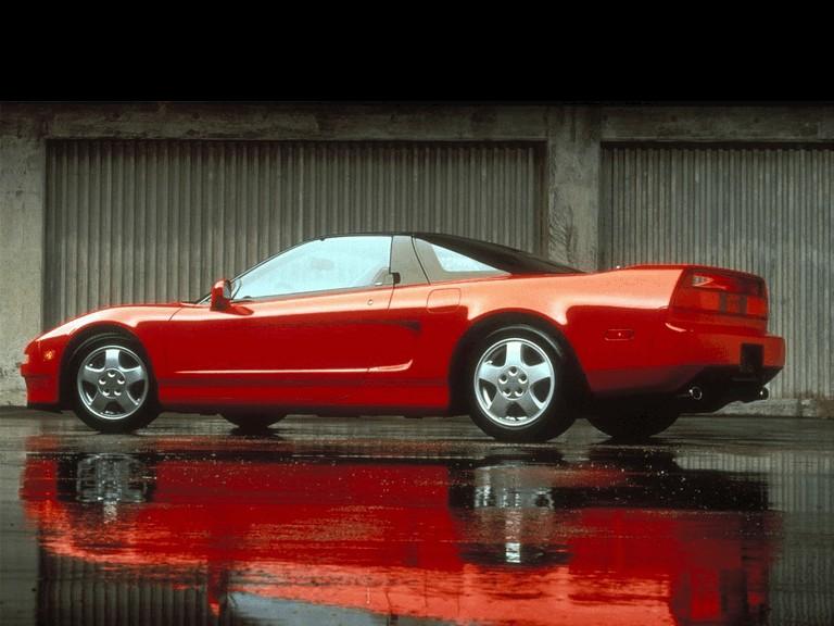 1991 Acura NSX 298797