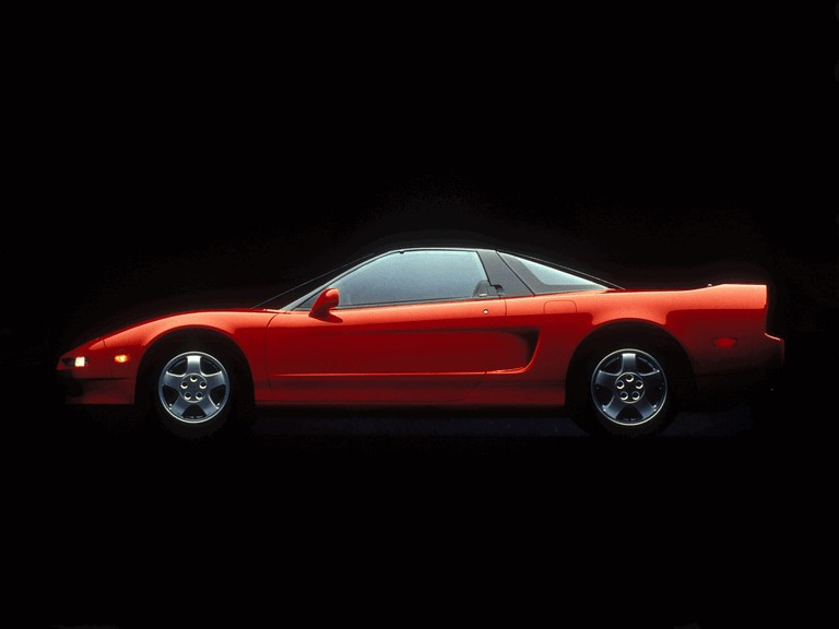 1991 Acura NSX 298800