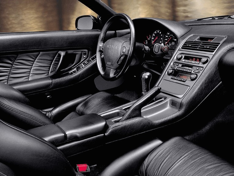 1991 Acura NSX 298801