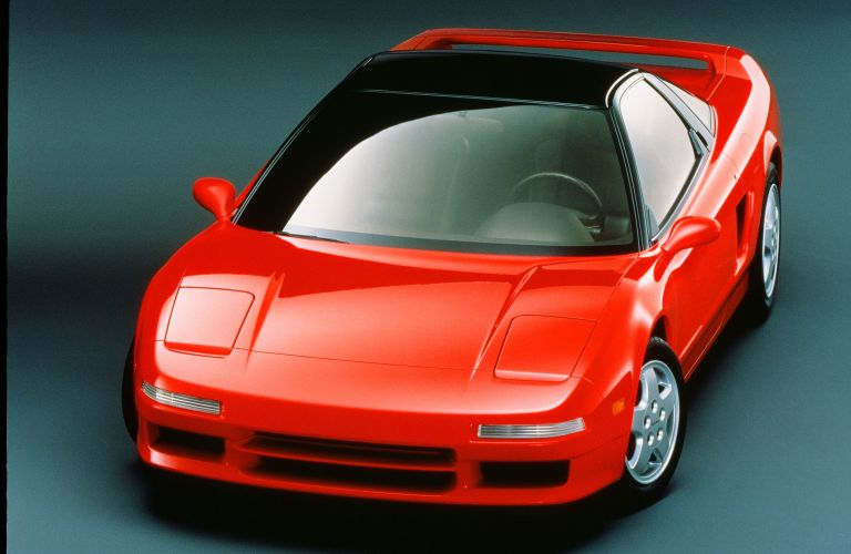 1991 Acura NSX 537486