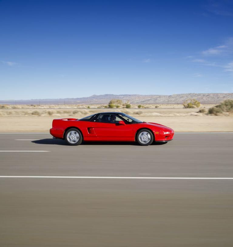 1991 Acura NSX 537512