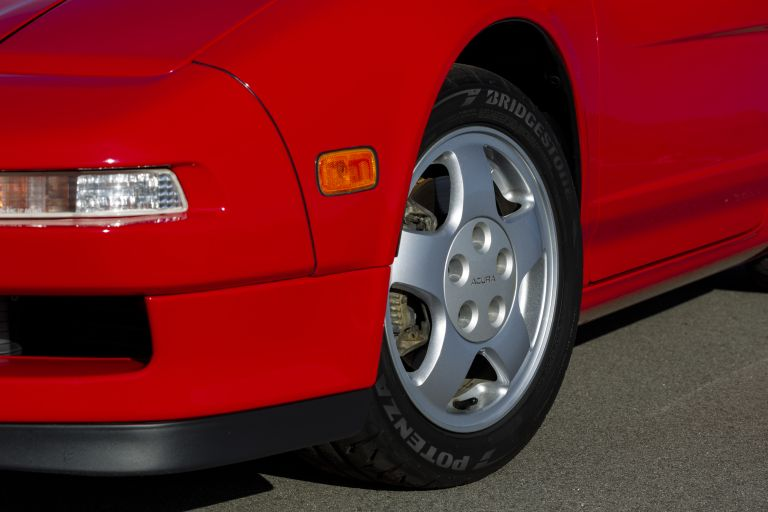 1991 Acura NSX 537514