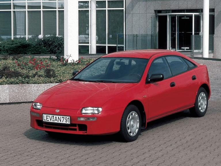 1994 Mazda 323 F ( BA ) 298806