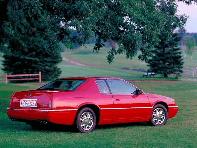1995 Cadillac Eldorado 298815