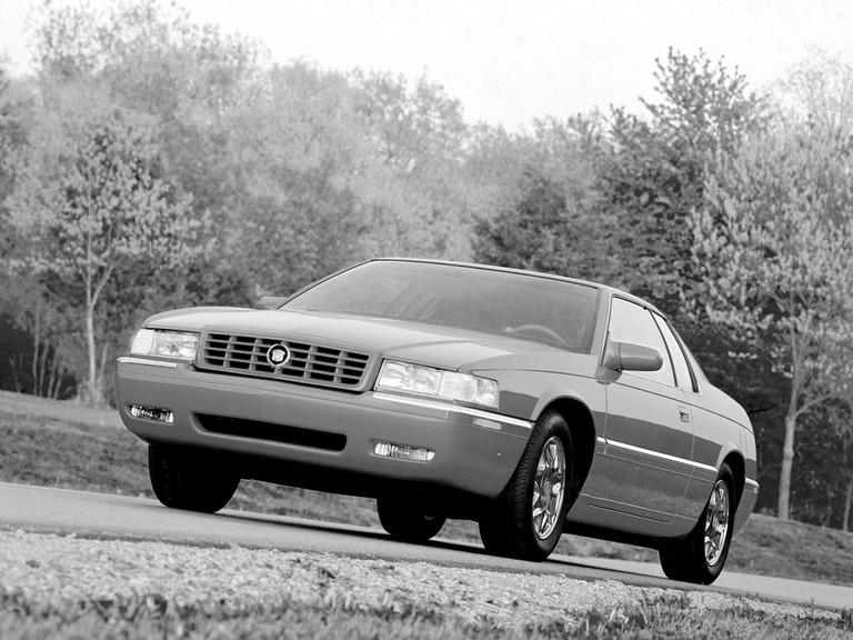 1995 Cadillac Eldorado 298817