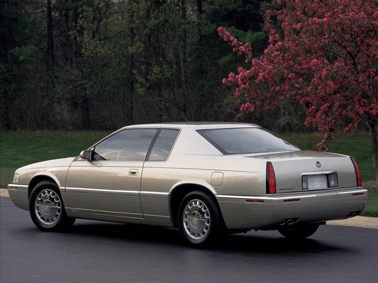 1995 Cadillac Eldorado 298818