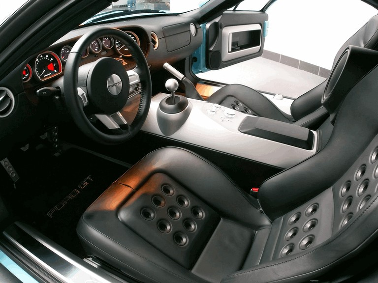 2009 Ford GT by Wheelsandmore 298917