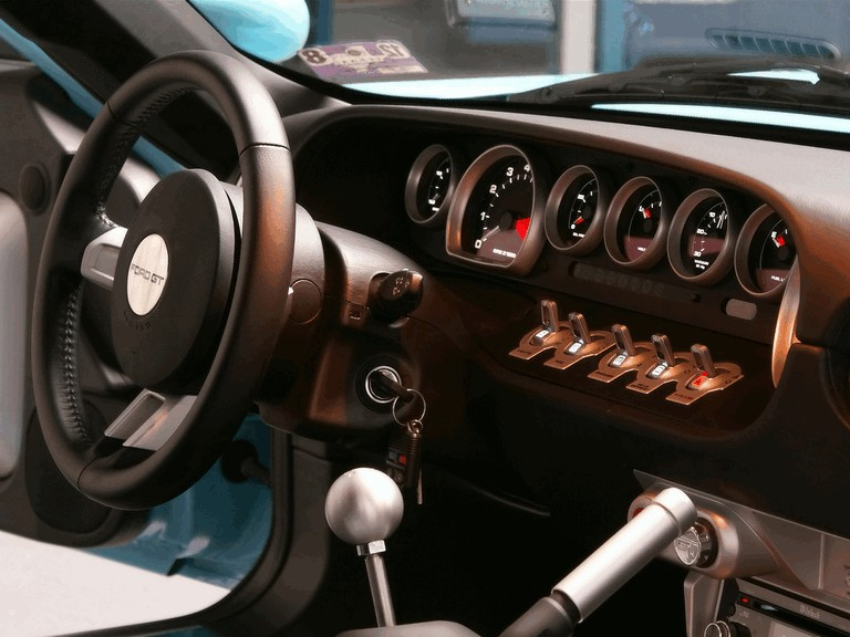 2009 Ford GT by Wheelsandmore 298918