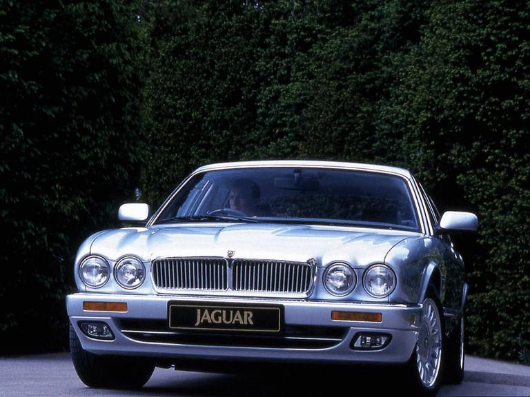 1994 Jaguar XJ12 ( X305 ) 299124