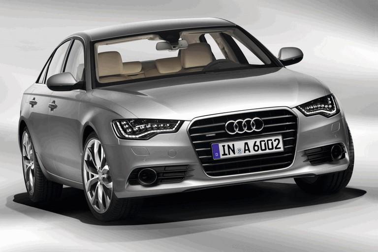 2011 Audi A6 299153