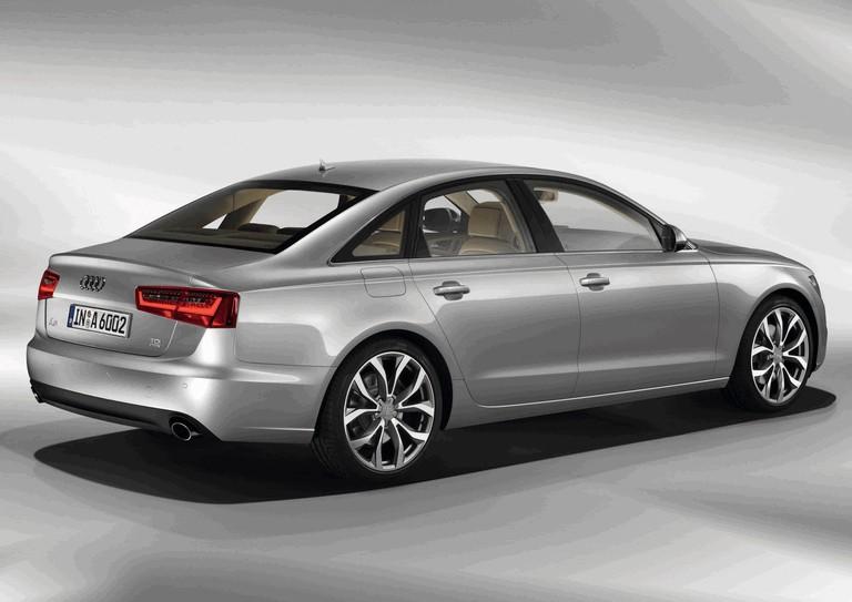 2011 Audi A6 299159