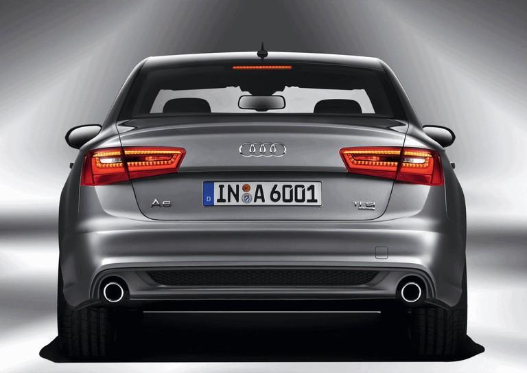 2011 Audi A6 299162
