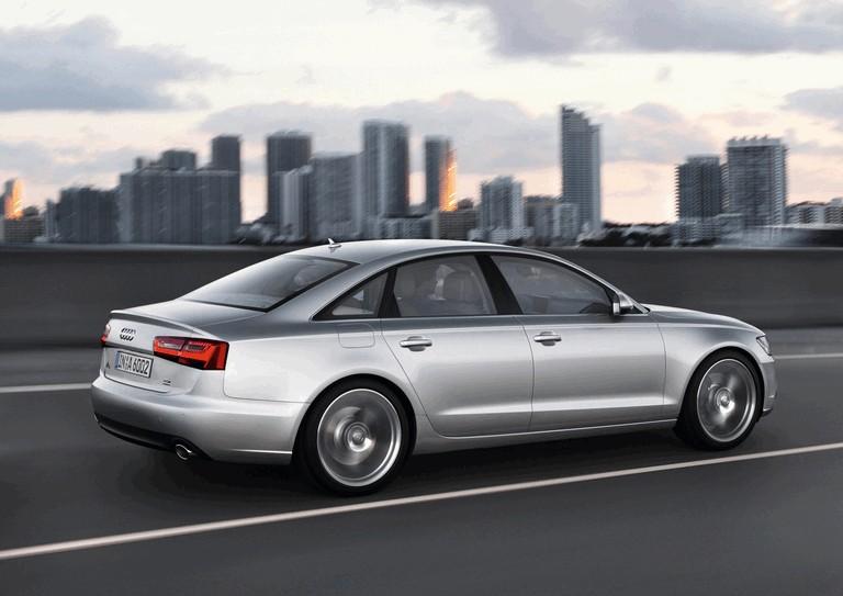 2011 Audi A6 299168